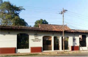 Museum Of Traditions And Legends